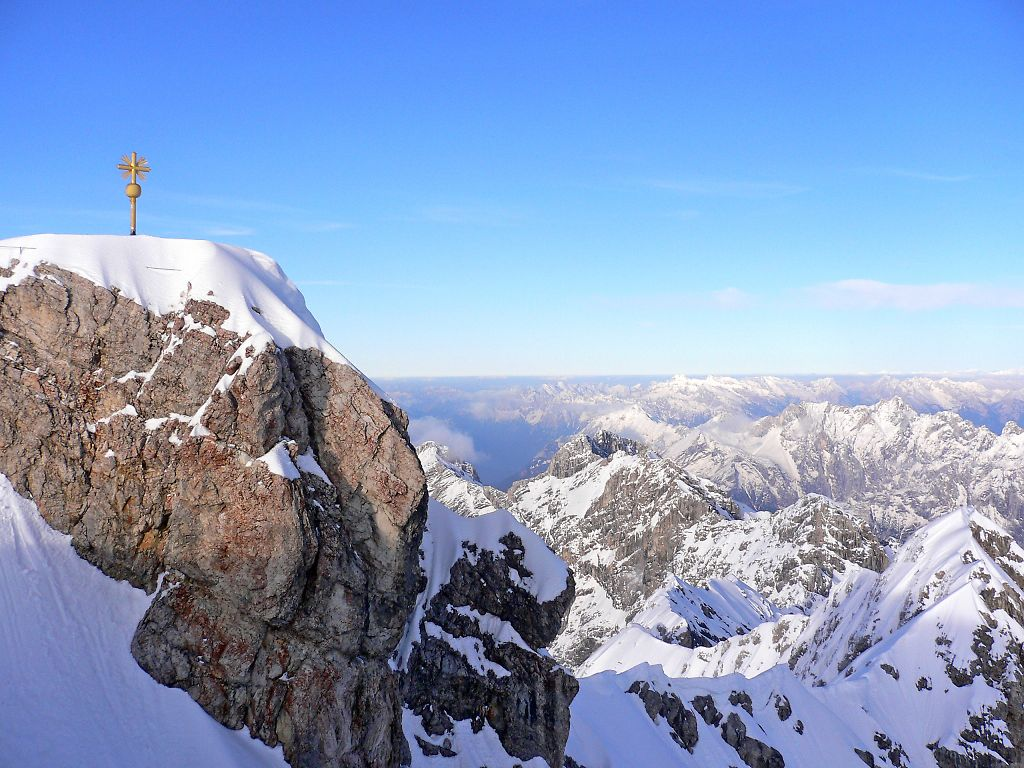 Pins for zugspitze mountain from pinterest