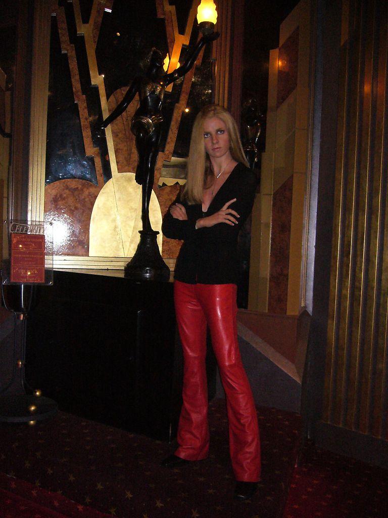 Madame Tussauds Wax Museum In Las Vegas